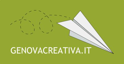 LogoGenovaCreativa